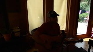 Beautiful Crazy by Luke Combs - Cover by Tim Brasuell Video