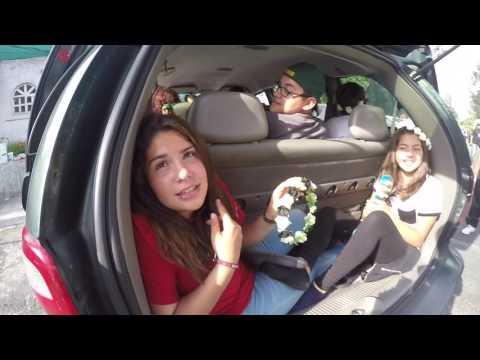 Mexico Family Trip 2016