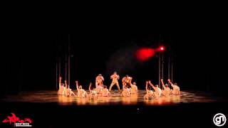 The Company [2nd Place] | Body Rock 2013