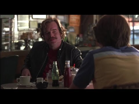 Almost Famous: Be Honest And Unmerciful