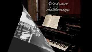 "Vladimir Ashkenazy plays Frédéric Chopin - Polonaise No. 6 in A-Flat, Op. 53 -""Heroic"""