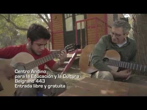 Huella Argentina en Tilcara