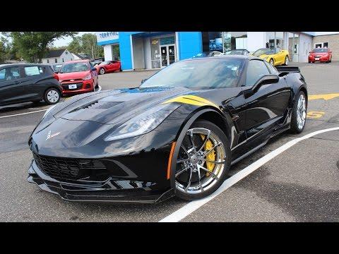 2017 chevrolet corvette grand sport vs porsche 911 car. Black Bedroom Furniture Sets. Home Design Ideas
