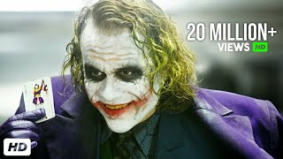Indila - Dernière Danse | joker song status | ft.joker Remix ( joker song2020 ) | heath ledger