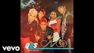 CNCO_-_My_Boo_(Audio)