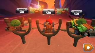 Angry Birds GO - First Look