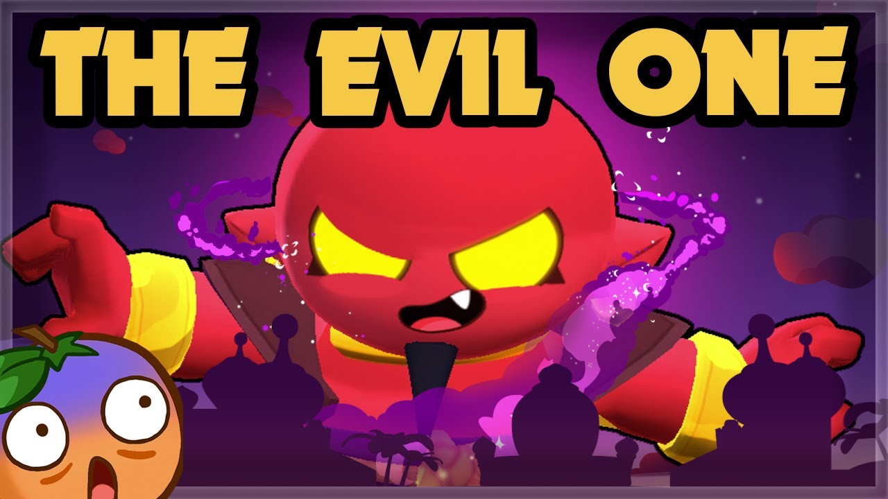 Brawl Stars - Gameplay Walkthrough Part 188 - Evil Gene (iOS, Android)