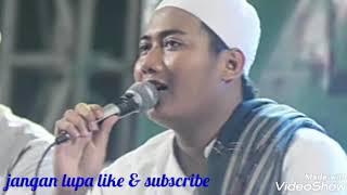 Gambar cover Sirru lilaili . hubbu ahmadi. Ust Ridwan asyfi & fatihah indonesia