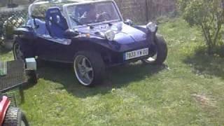 Buggy VW