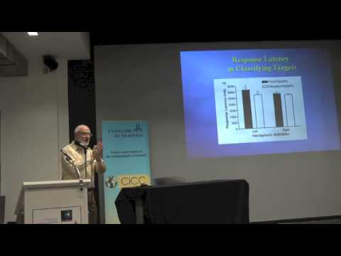 David Kosson : Psychopathy, Antisocial Personality Disorder, and Underlying Mechanisms