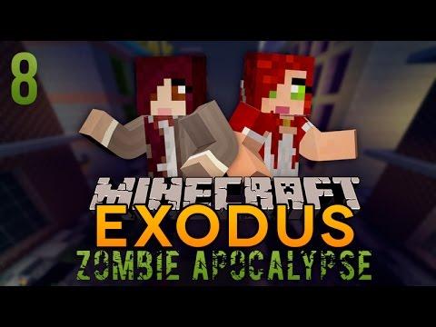 EXODUS: Zombie Apocalypse Ep 8 | With MKtheWorst thumbnail