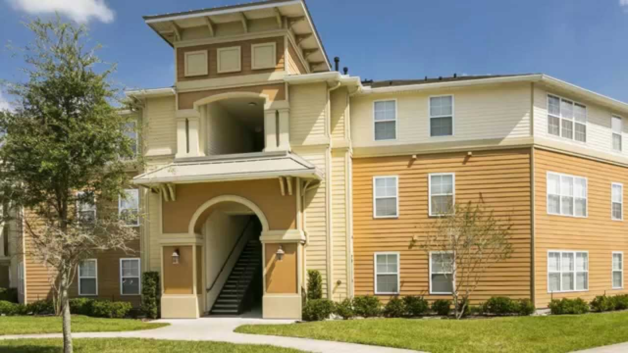 Cedar Point Apartments Tampa Fl