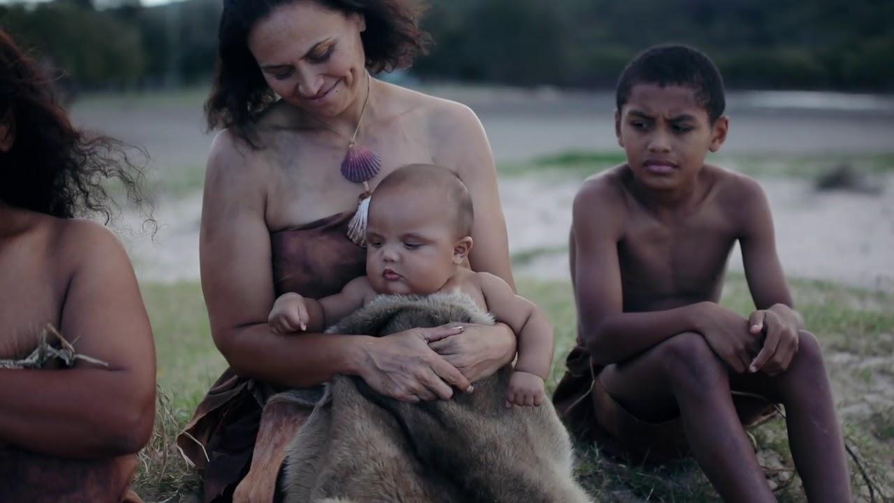Wellama behind the scenes documentary | Barangaroo Reserve