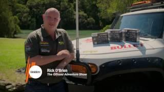 Uniden - UH9080 Smart CB Radio