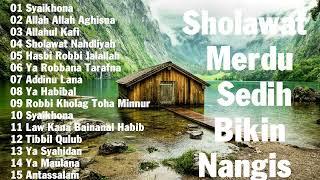 Sholawat Merdu Sedih Bikin Nangis || KUMPULAN LAGU SHOLAWAT NABI TERBAIK VIRAL 2021 ||