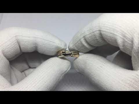 Обзор изготовления кольца для Клиента