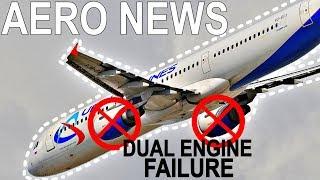 Das passiert beim doppelten Triebwerksausfall! AeroNews