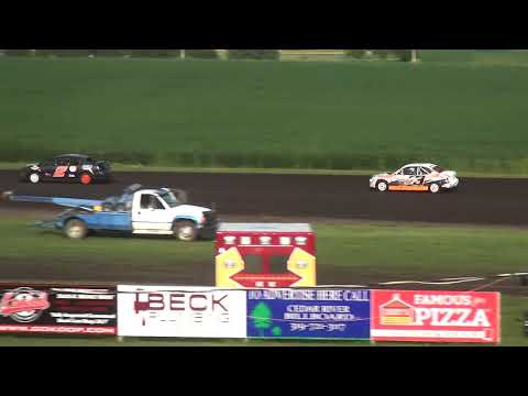 Sport Compact Makeup feature Benton County Speedway 8/12/18