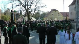 allerheiligen 2014 OKB Semriach MV Semriach Musikverein Semriach - ich hatte einen Kameraden