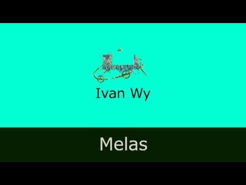 Lagu Gayo  - Ivan Wy -  Melas