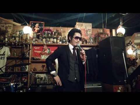 【壱岐一揆!(男はくさいよ)】 2016.11.13 HOWLIN'BAR 「Distance」&「九州男児」