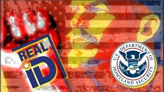 The Passport To END America Is Here— Real IDs 9/11 Motive...