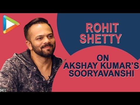 WOW: Rohit Shetty REVEALS about Akshay Kumar's Character in SOORYAVANSHI