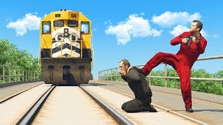 TOP 100 BEST GTA 5 FAILS EVER!