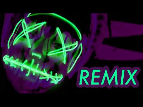 PURGE Siren Remix (Music Video)
