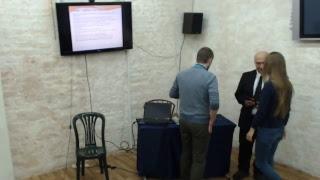 Смотреть видео Каббала и наука. Санкт-Петербург онлайн