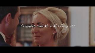 Brentwood wedding videographer - Boutique wedding films and photography