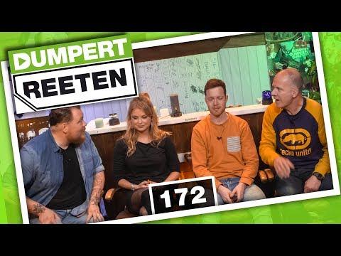 Maxim Hartman en Nick bekvechten bij DumpertReeten 172