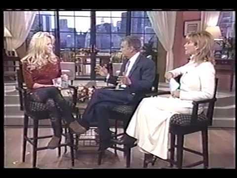 Deana Carter - Regis & Kathy Lee 1998