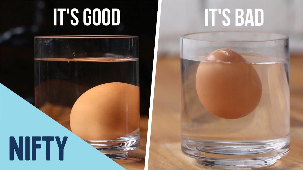 10 Easy Egg-Ceptional Food Hacks