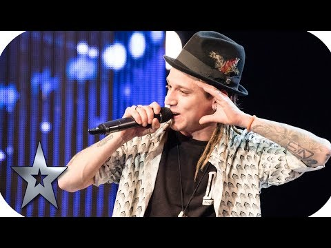 NTS | Audições PGM 06 | Got Talent Portugal 2018 thumbnail