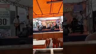 Gigi Ketika tangan dan Kaki Berkata Cover by NOLKOMA