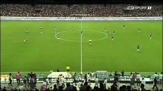 Stagione 2009/2010 - Milan vs. Inter (0:4)