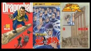 Weekly Shonen Jump history: Top 3 manga 1/2 thumbnail