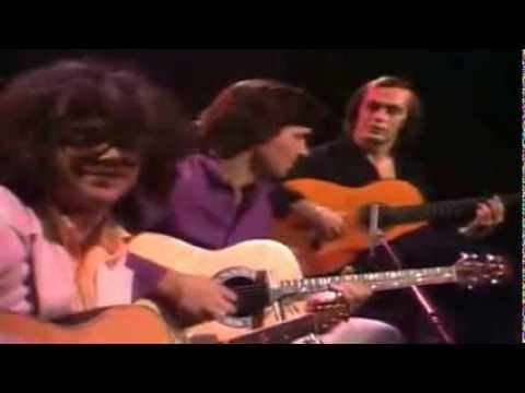 John McLaughlin, Larry Coryell, Paco De Lucía – Meeting of the Spirits