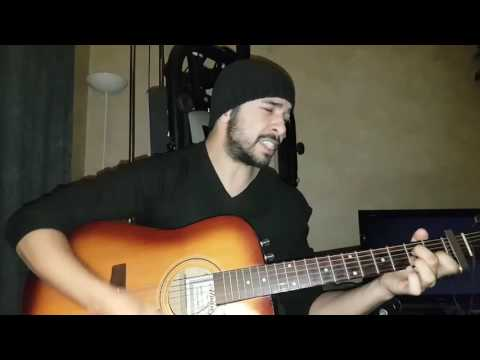 World hold on - Bob Sinclar Cover acoustic