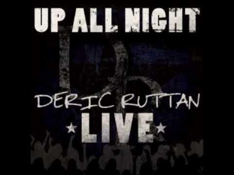 She's like a song - Deric Ruttan
