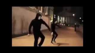 Wizkid Azonto dance.wmv