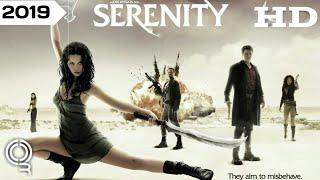 #2 Serenity | 2019 Official Movie Trailer #Thriller Film