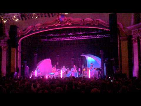 Bright Eyes - We Are Nowhere And It's Now - 3/11/11 - Portland, ME mp3