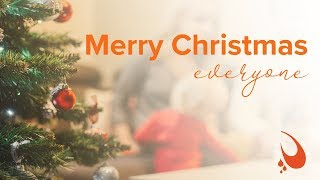 Merry Christmas from EUJuicers