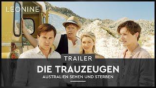 Die Trauzeugen - Australien sehen und sterben - Trailer (deutsch/german; FSK 12)