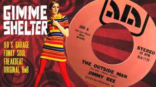 Jimmy Bee - The Outside Man