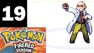 Lets Play Pokemon Firered Part Ev Training Blaine Bad Sound