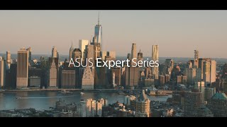 ASUS Expert Series | Your vision, our passion
