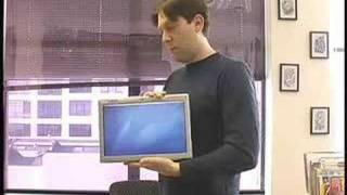 Macworld Video: The ModBook in action